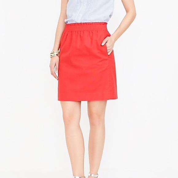 J. Crew Dresses & Skirts - J. Crew Sidewalk Mini Skirt